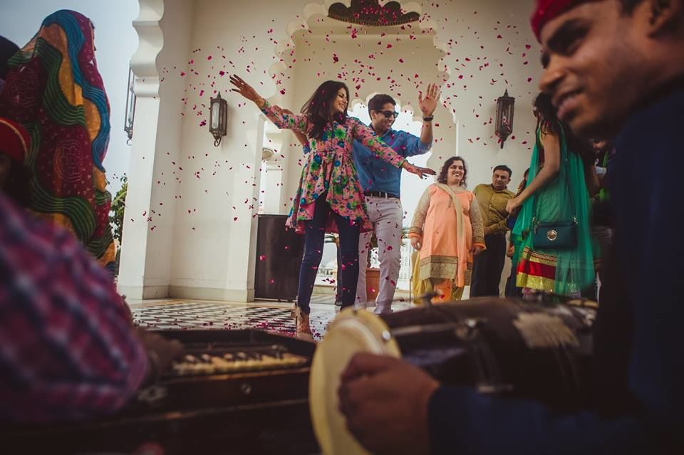 Candid Tales Photography