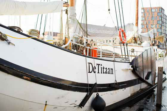 De Titaan