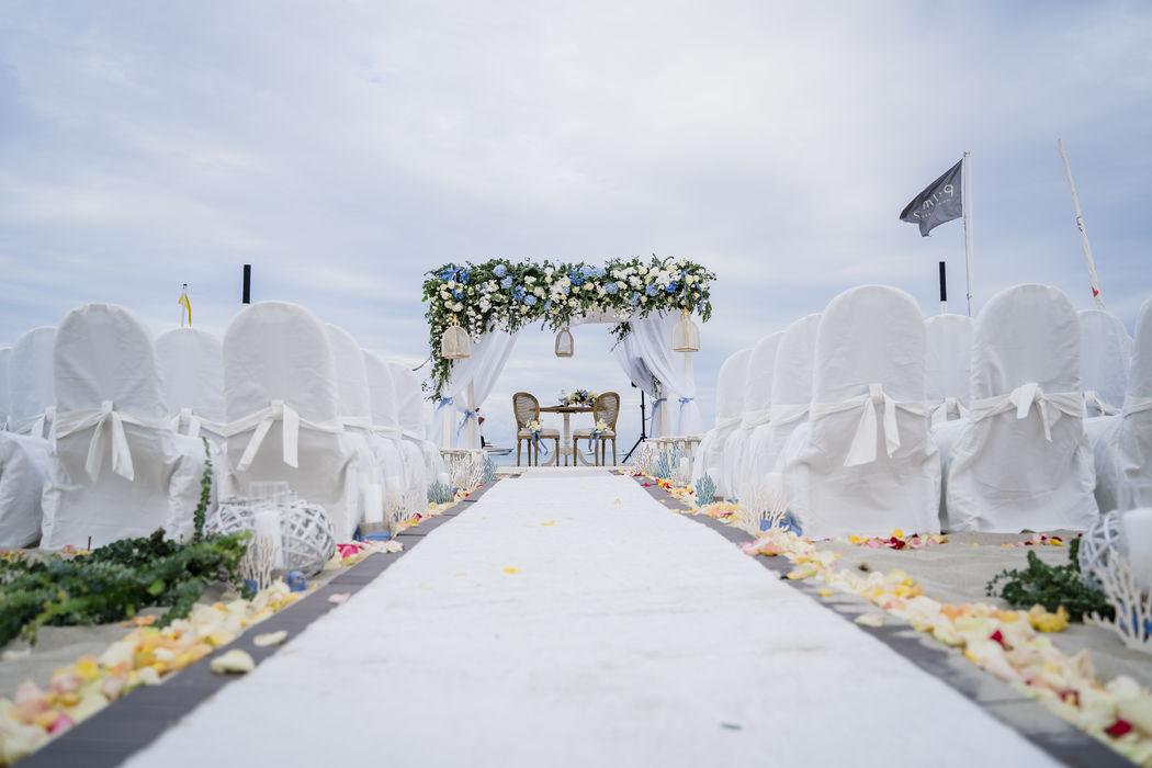 Uno due tre WEDDING!