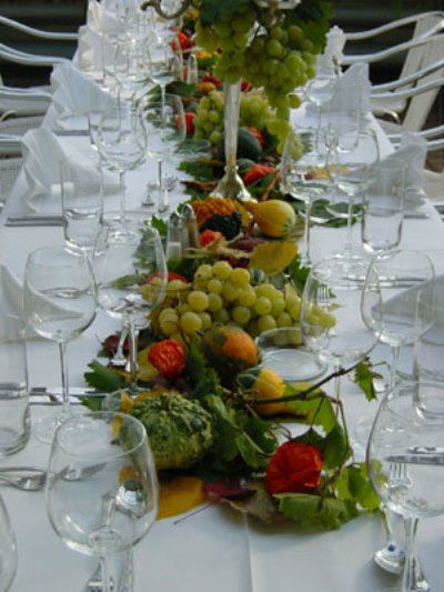 allincluded catering