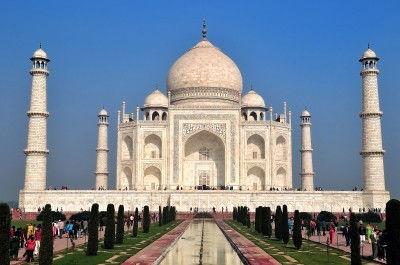 India, un capricho a tu alcance - brujulaviajes.com