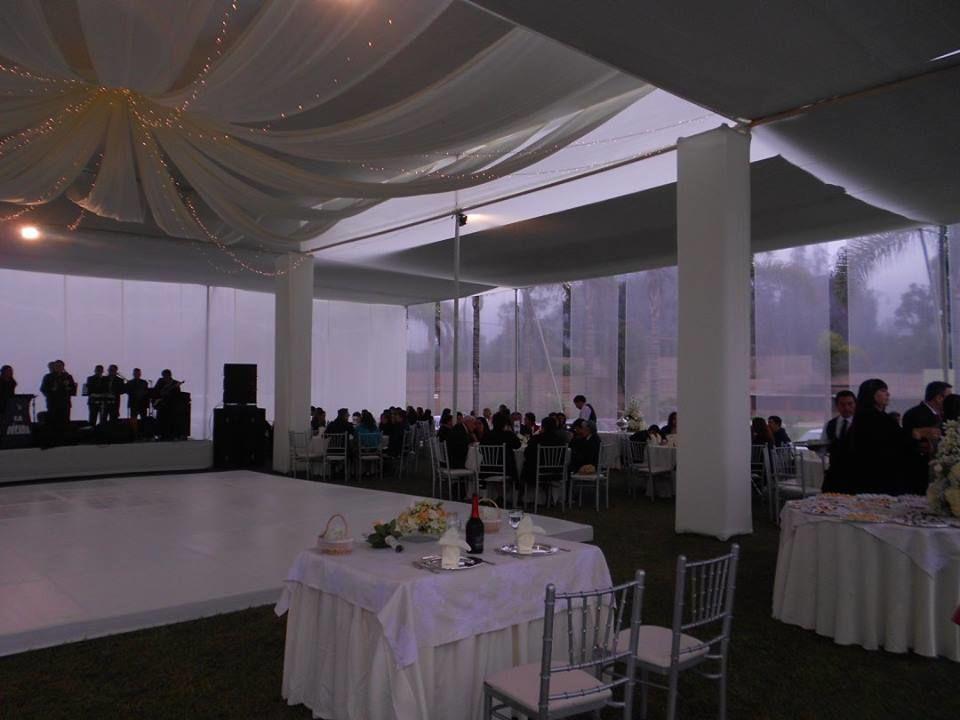 Rosmaravi. Eventos y Servicios Grales