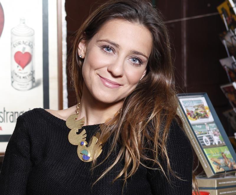 Joana Solnado Revista Lux Portugal  Produção: Suzana Gerardo Fotografia: João Cabral Maquilhagem e Cabelos: Jordana Carraça