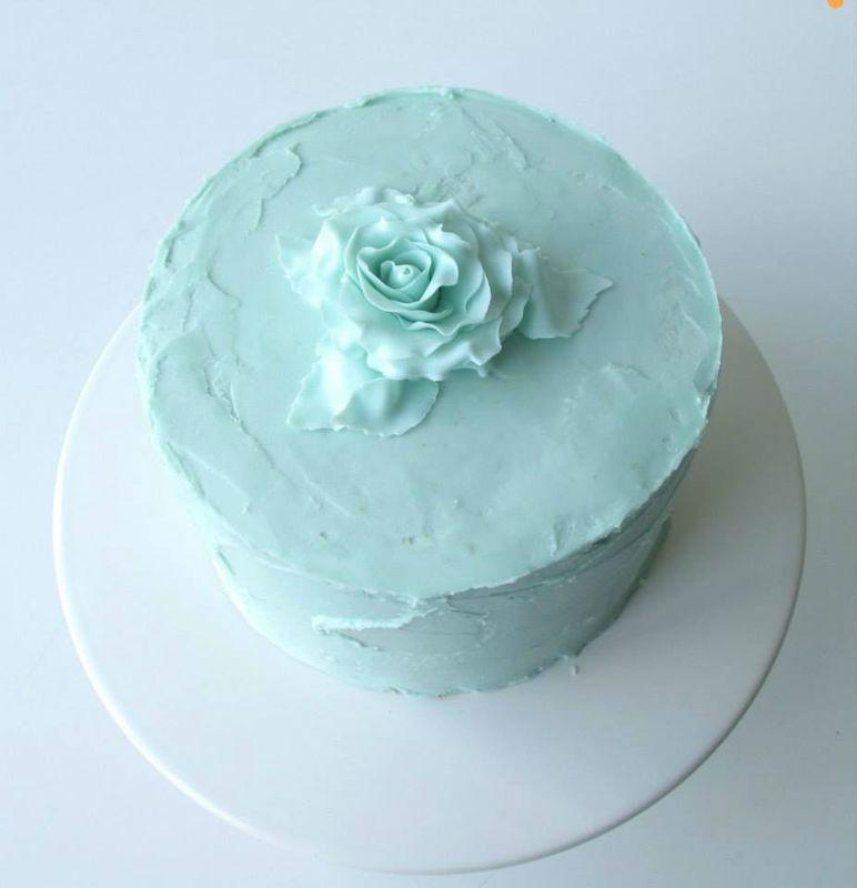 Nuvem Cake Design | Buttercream cake
