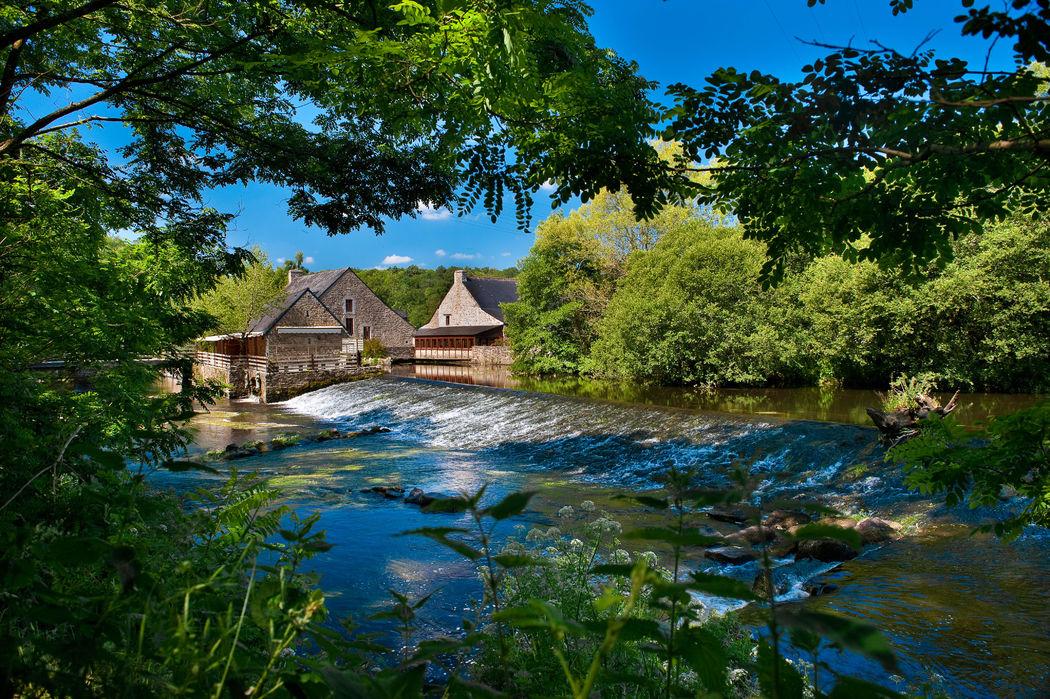 Domaine le Moulin de Saint-Yves