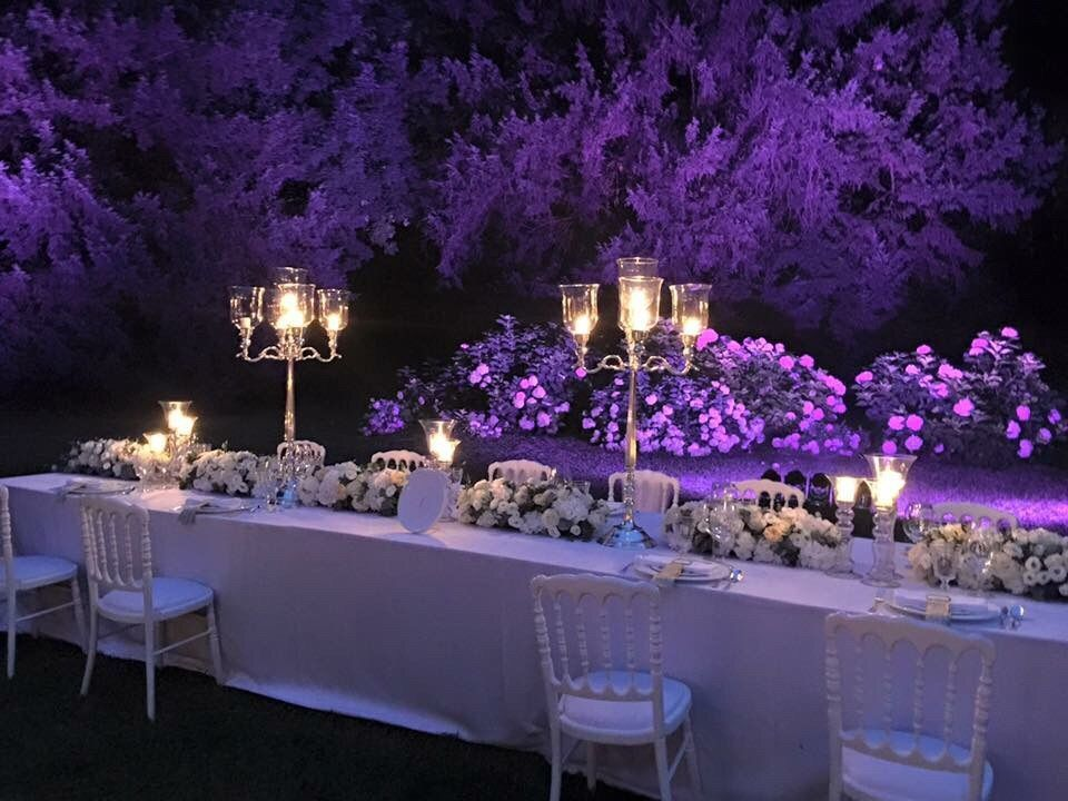 Bettini wedding - Exclusive Events