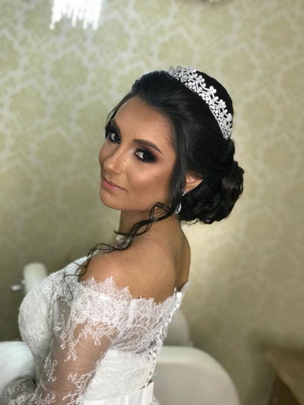 Rayanne Bianchi Make Up