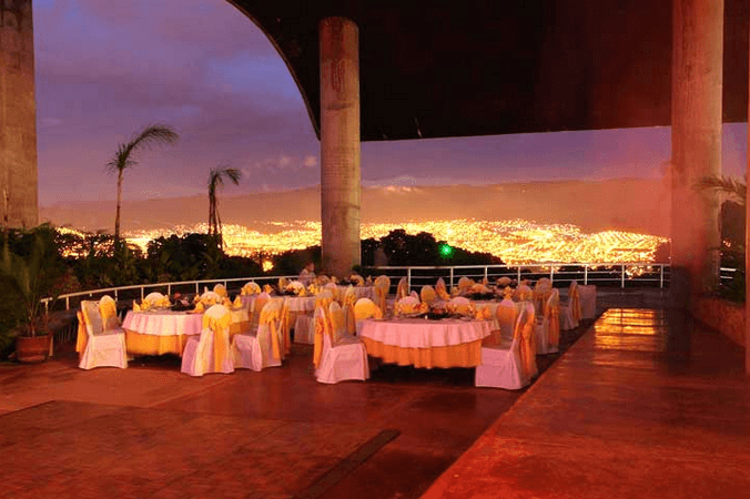 Marriot Tuxtla Gutiérrez