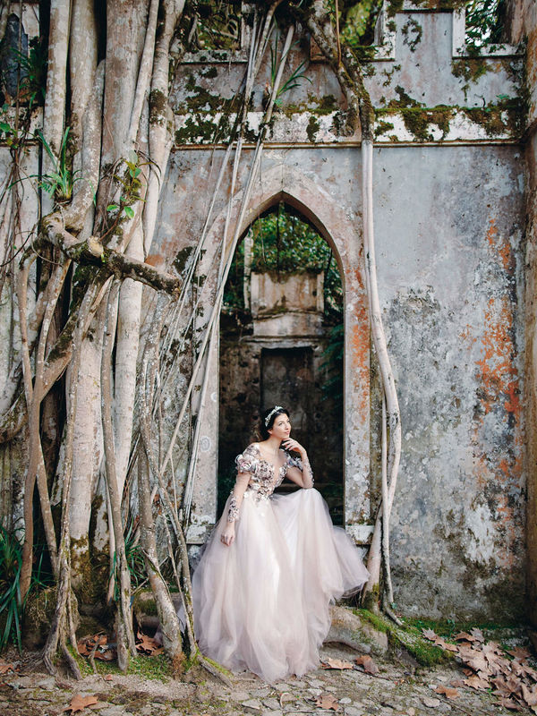 StudioVictorias - Свадьбы в Португалии