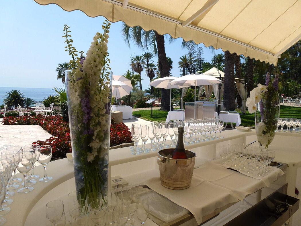 Royal Hotel Sanremo - Recensioni, foto e telefono
