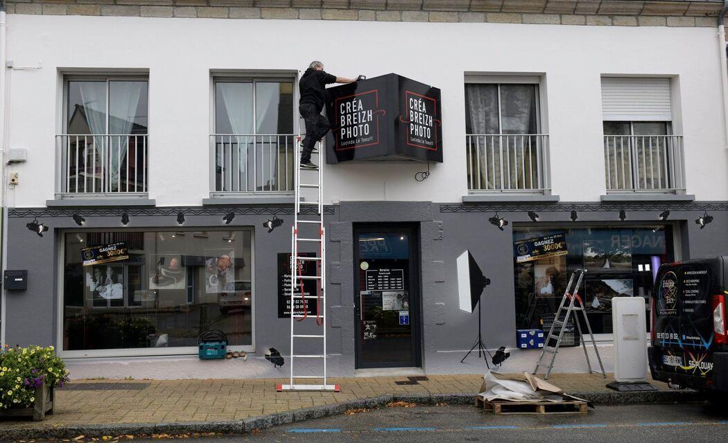 Créa Breizh Photo