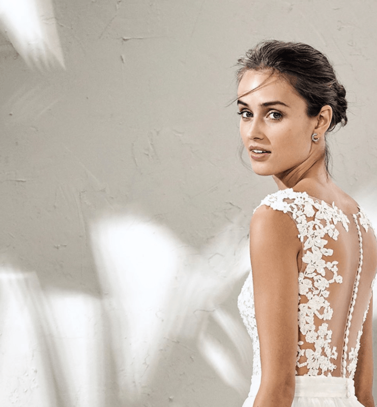 The Bridal Factory - Sevilla - Novia