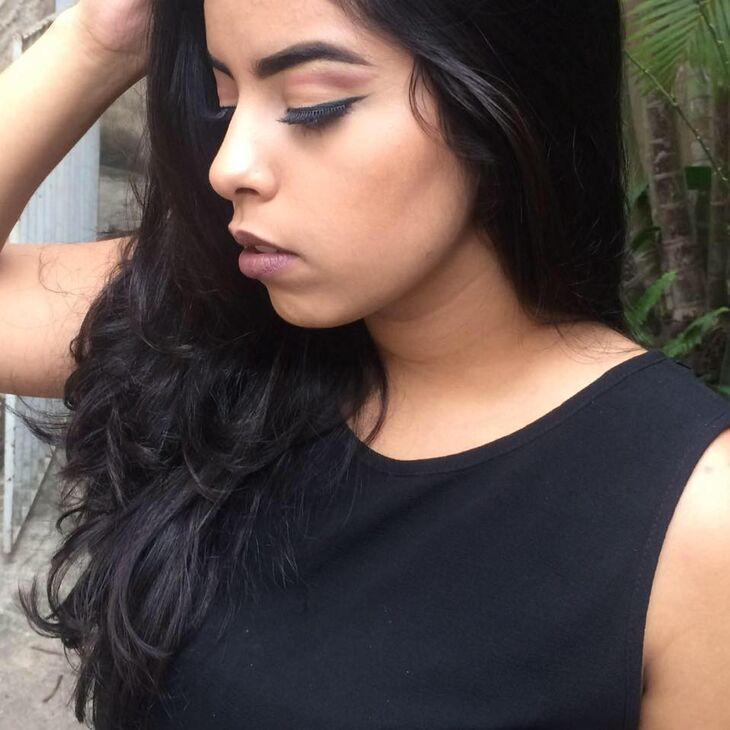 Bruna Duarte Makeup