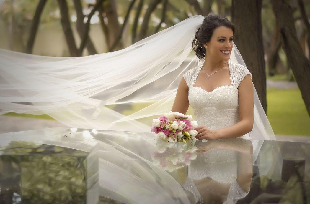 Gerry Amaya Wedding Photographer