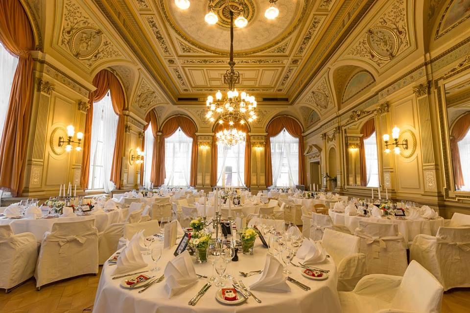 Palais Prinz Carl Heidelberg