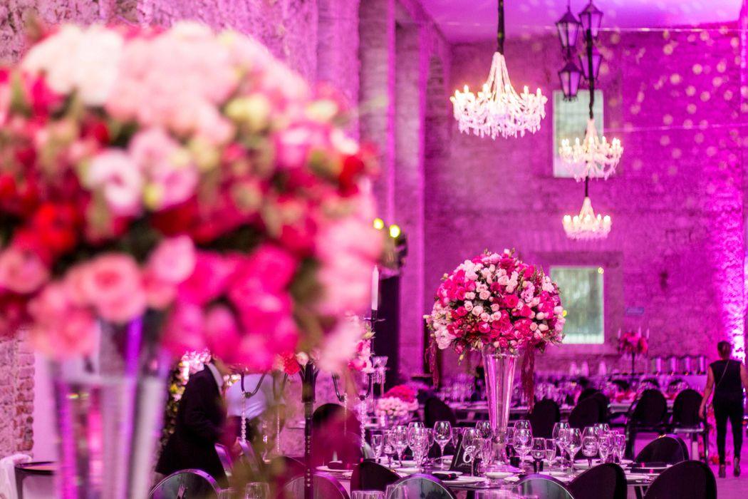Paula Abreu Weddings & Events