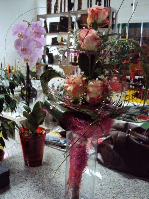 Florista 4 estações