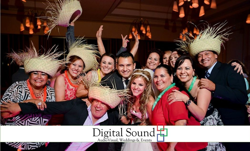 Digital Sound Cancún