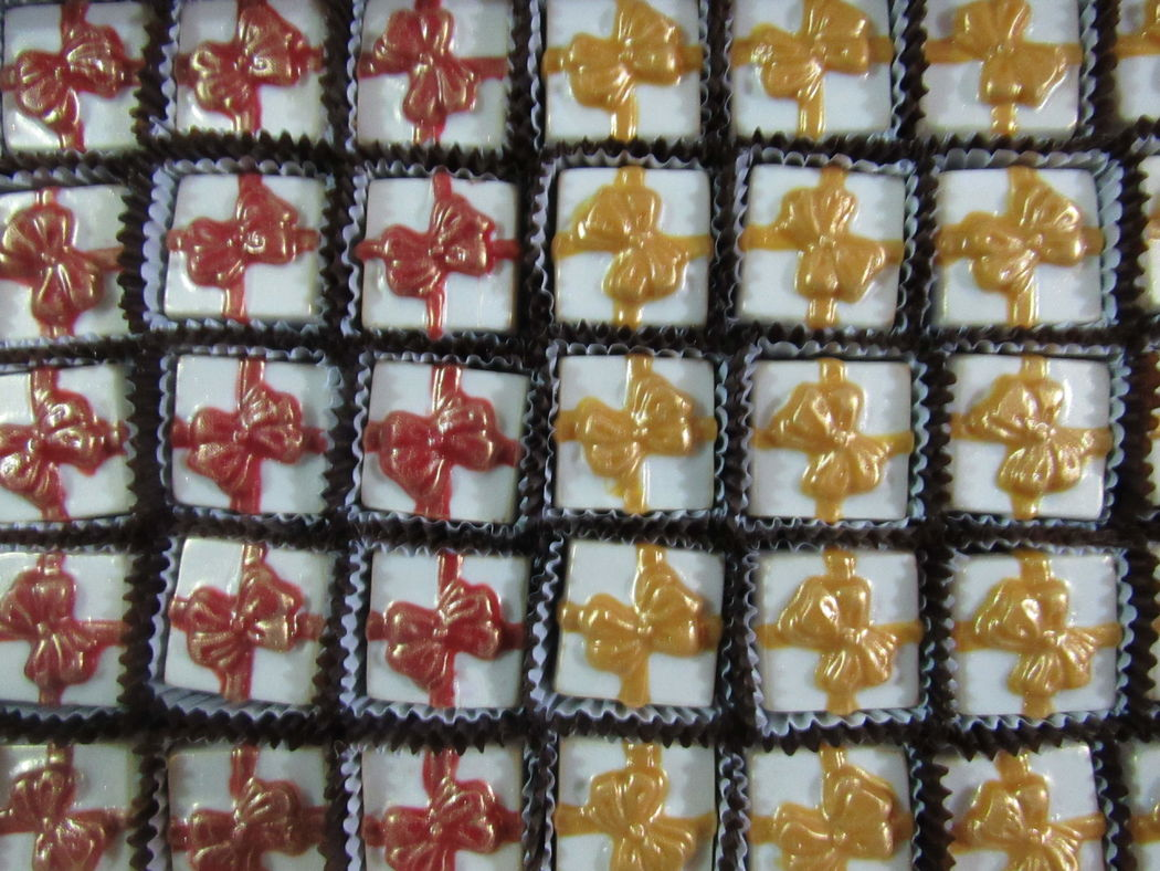 Chocolates Romina