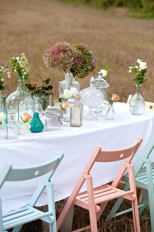 Vasenpaket  Foto: Eileen Maes Hochzeitsfotografie