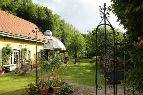 Beispiel: Gartenimpressionen, Foto: Villa Kunterbunt.