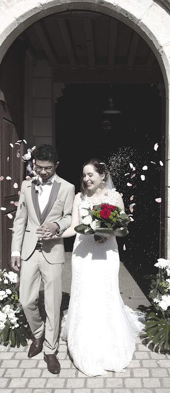 Nouveau Chapitre -  Votre mariage 100% personnalisé !