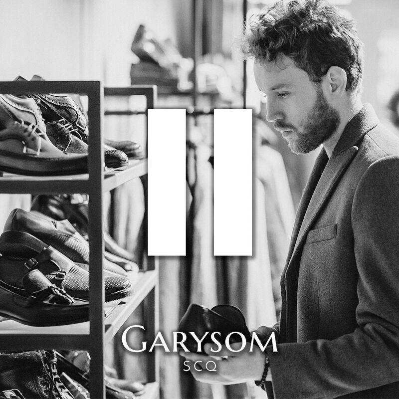 Garysom