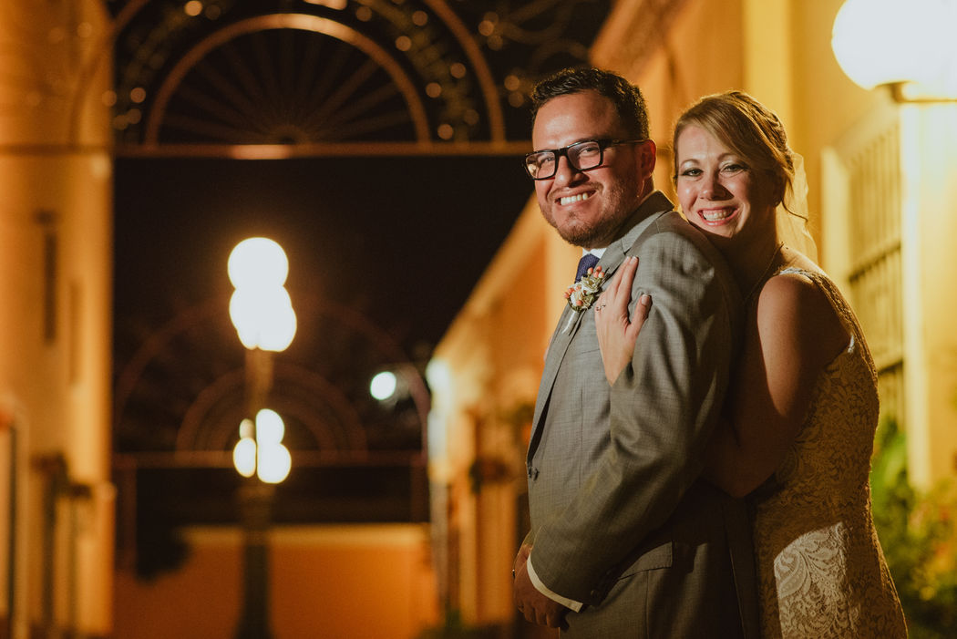 Franz Zarate Wedding Photographer