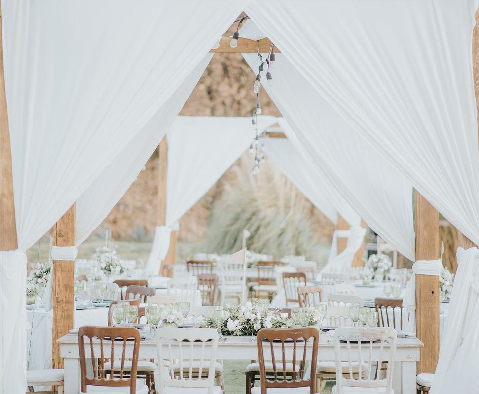 Elite Weddings & Events