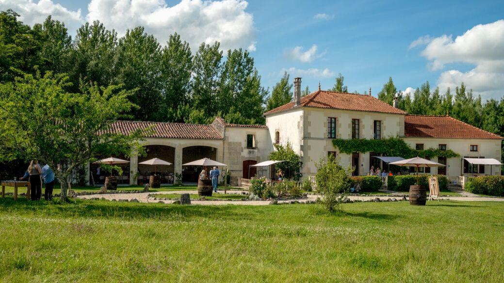 Moulin de Chazotte