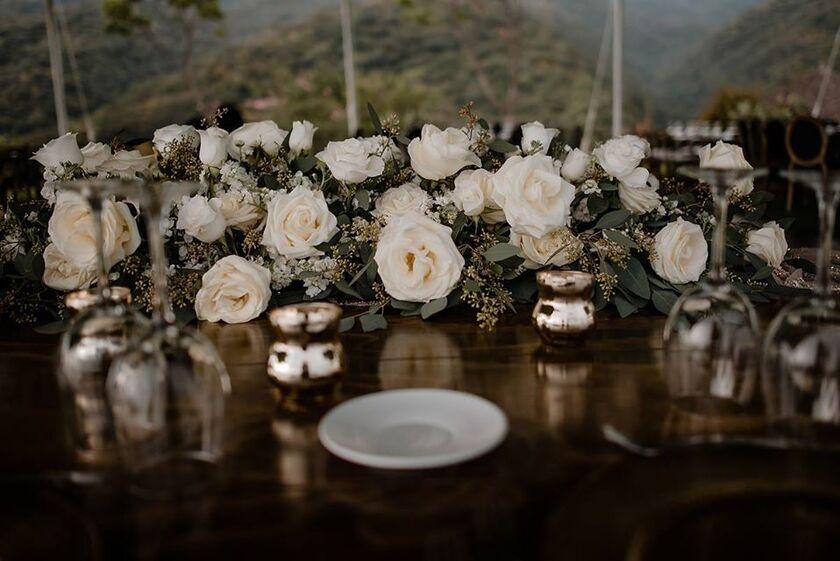 Luxury & Blush Events