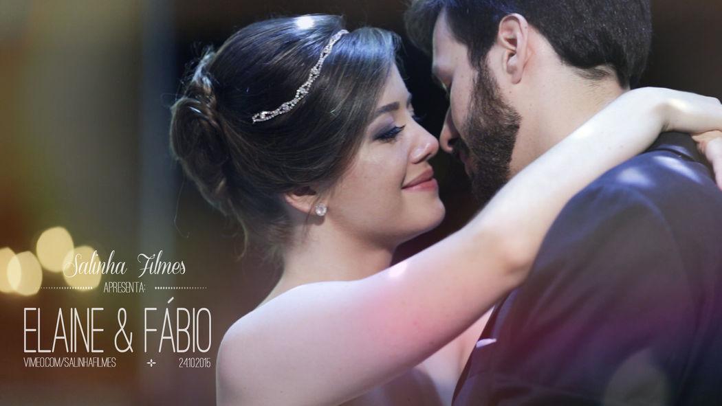 Elaine e Fábio | Weeding Day
