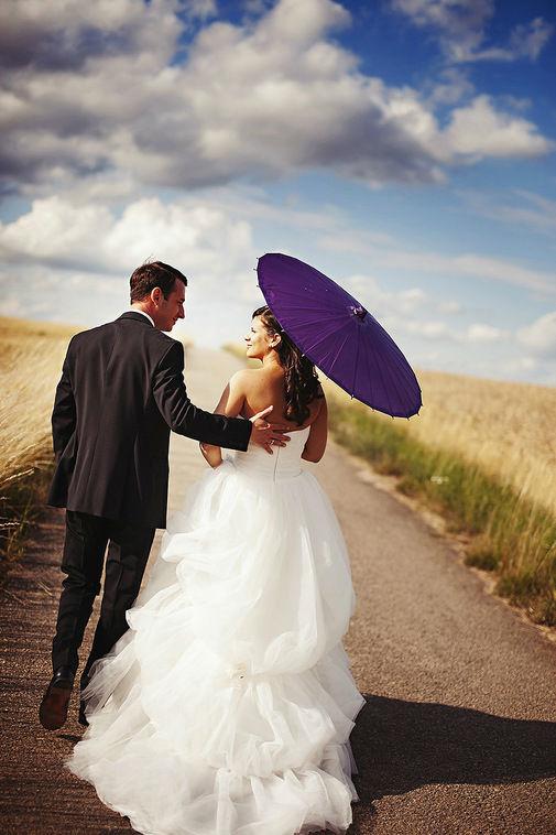 Beispiel: Für einen entspannten Tag, Foto: Wedding Avenue.