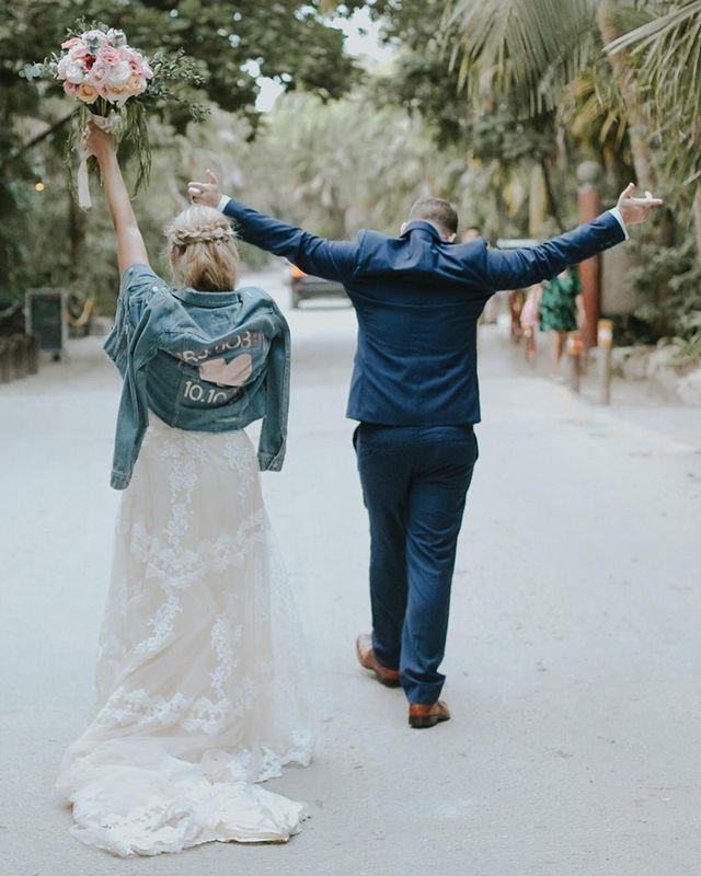 LM Weddings Tulum