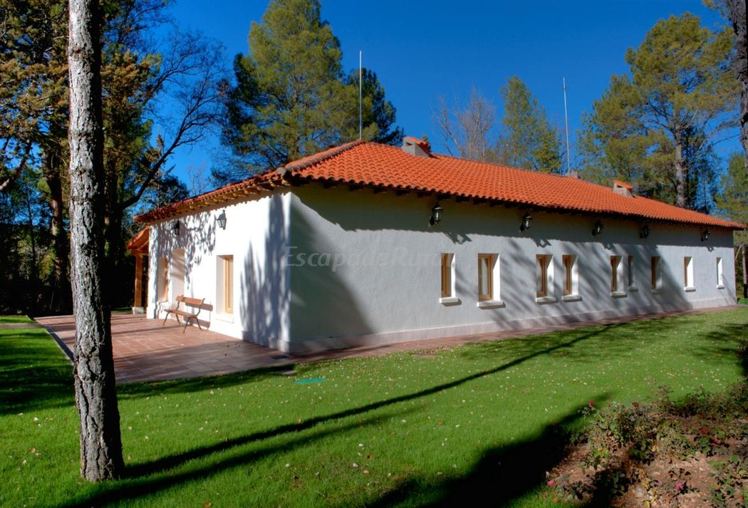 Casa Rural Salto del Ciervo