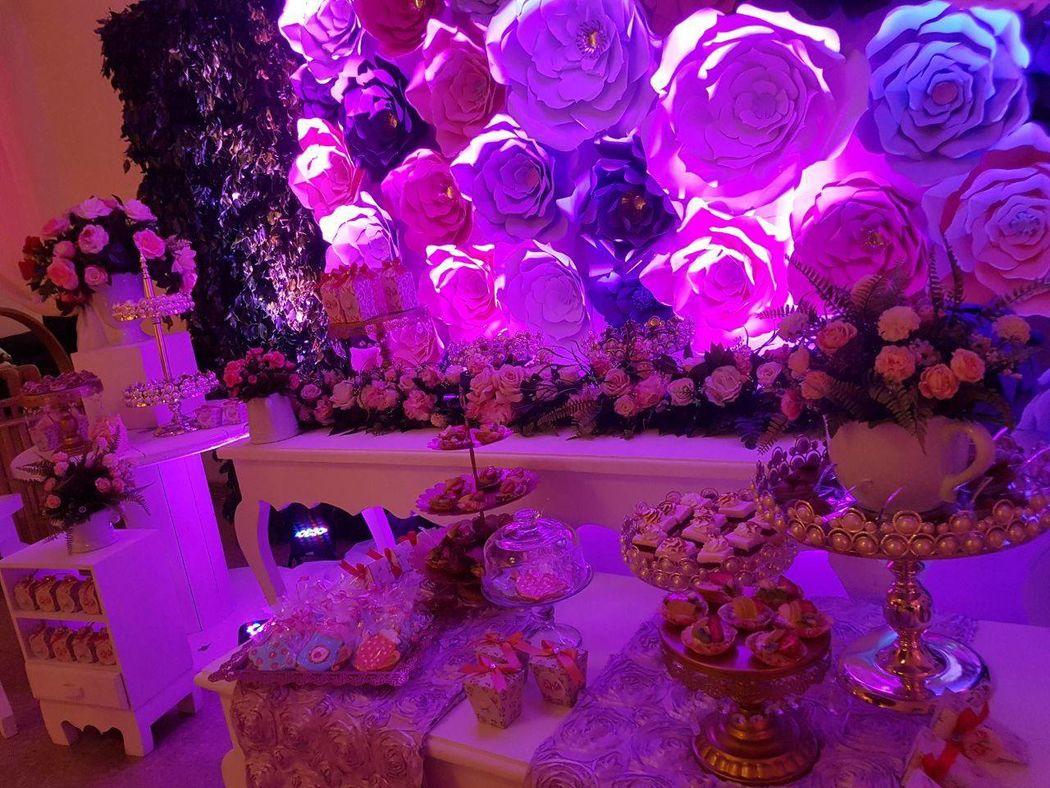Salón & Jardín el Laurel oficial