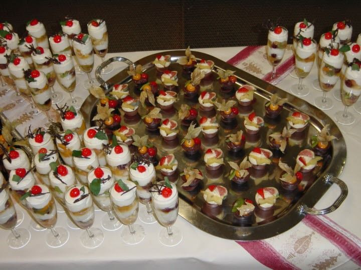 Roland Link catering-service
