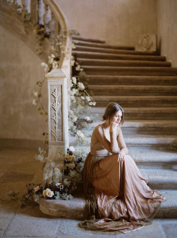 Laetitia C - fleurs d'atelier