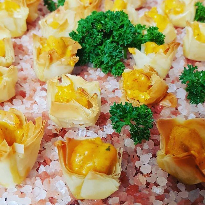 Buffet Andreazza