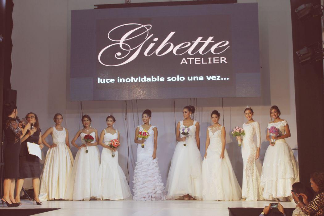 Gibette Atelier
