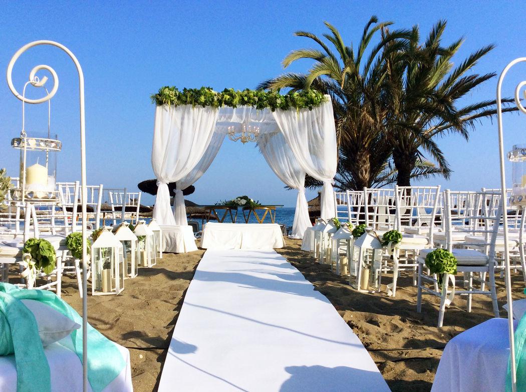 Lugares Para Bodas En Marbella ~ Sitios Bonitos Para Casarse En Madrid