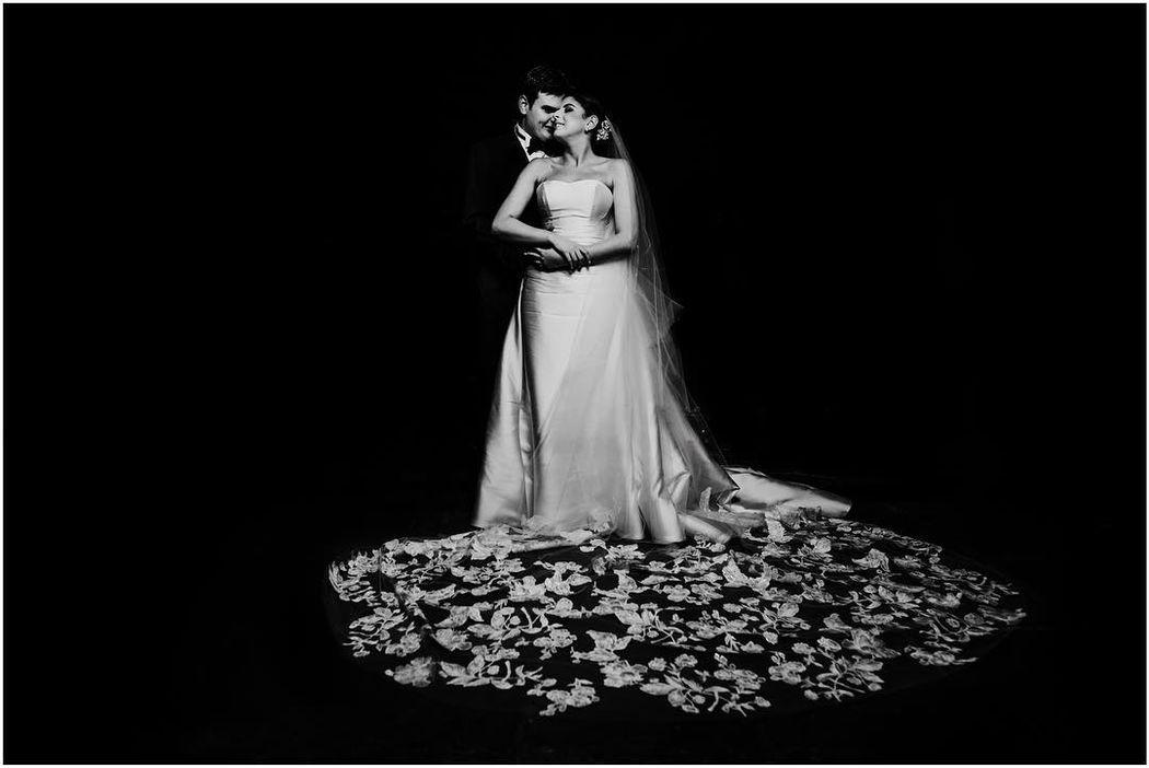 Andrea Guadalajara Wedding Photography