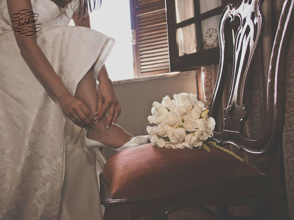 Pormenor noiva