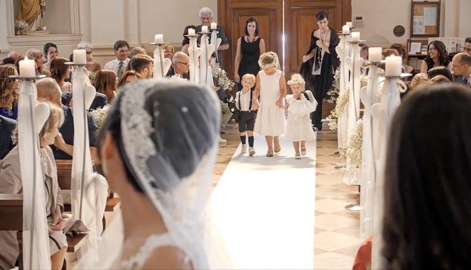 Giorgia & Matteo Wedding Reporters
