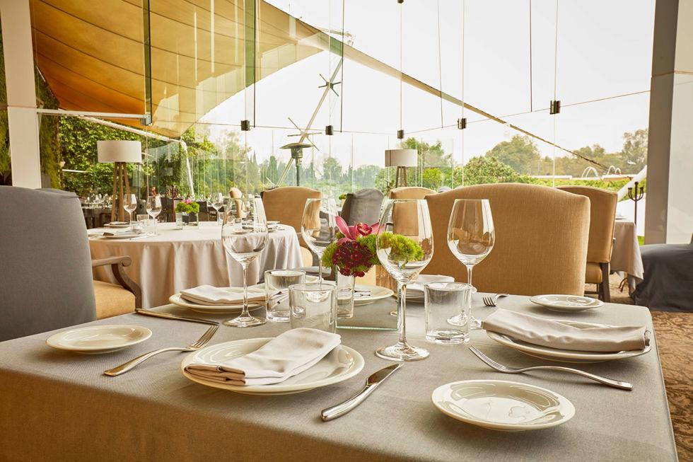 Restaurante El Lago