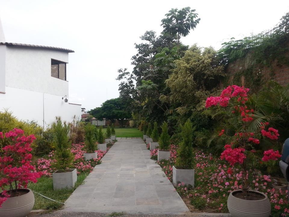Casa de Campo Andares