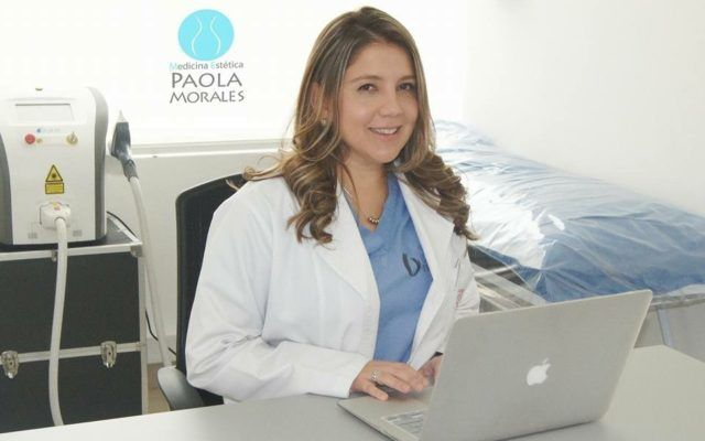 Medicina Estética Paola Morales