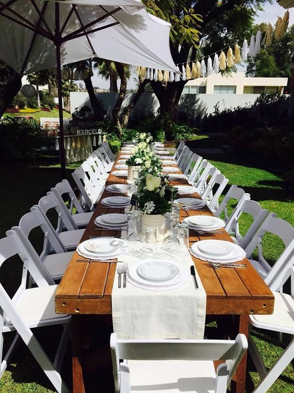 Carjo Wedding Chairs & Furniture