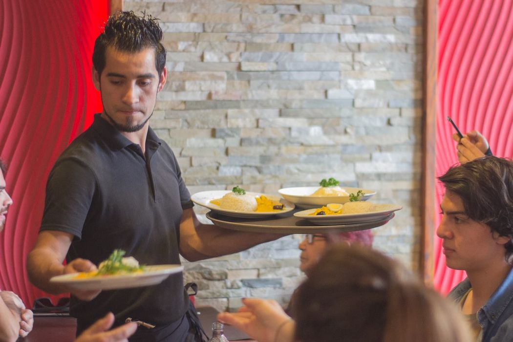 Mesarina Restaurant