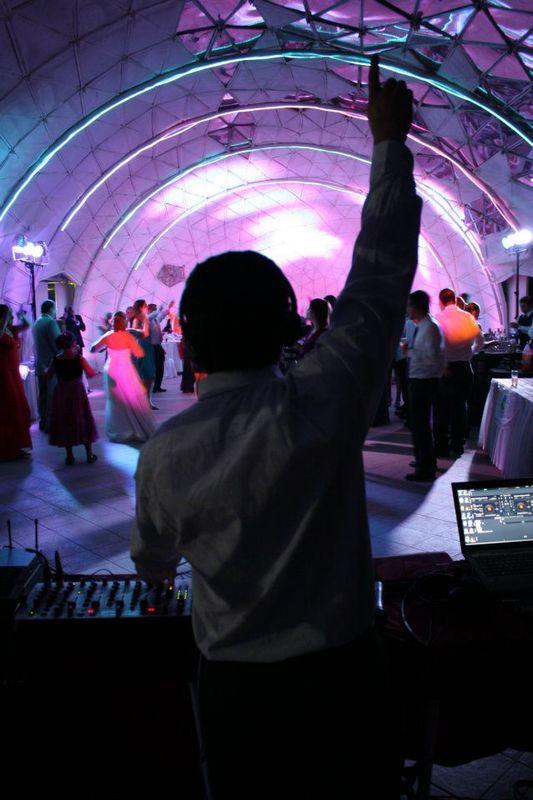El mejor DJ para animar tu fiesta.